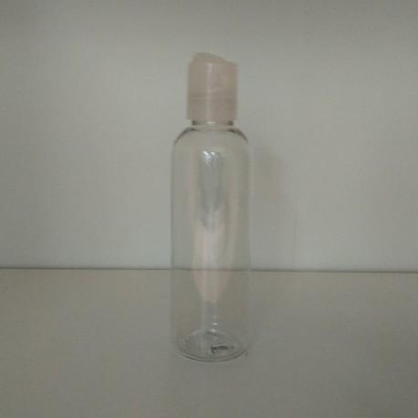 Bouteille 100 ml + Capsule Service