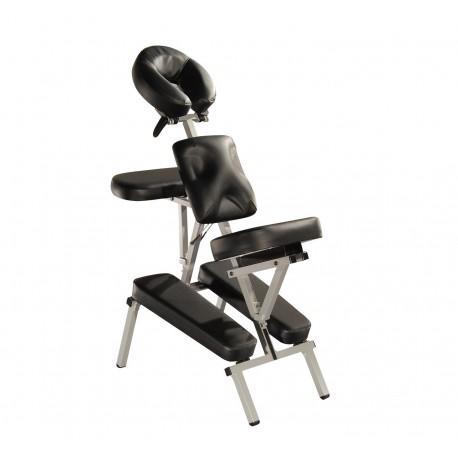 meilleur service 2eb9a 1cdfa Chaise de Massage Portable Pliante PRO en Aluminium - Ultra légère