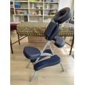 Chaise de Massage Pliante & Portable Ergonomique FALCON