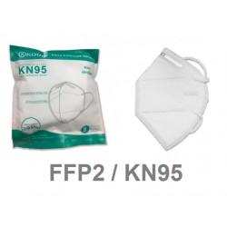 Masque FFP2 disponible à Paris