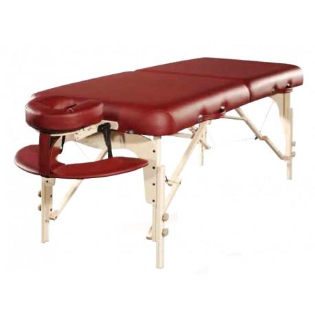 Table de Massage Lindenlaub EMCQG