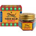 Baume du Tigre Rouge Extra-fort Spécial Massage. 3 Tailles : 10, 19.4 et 30 g