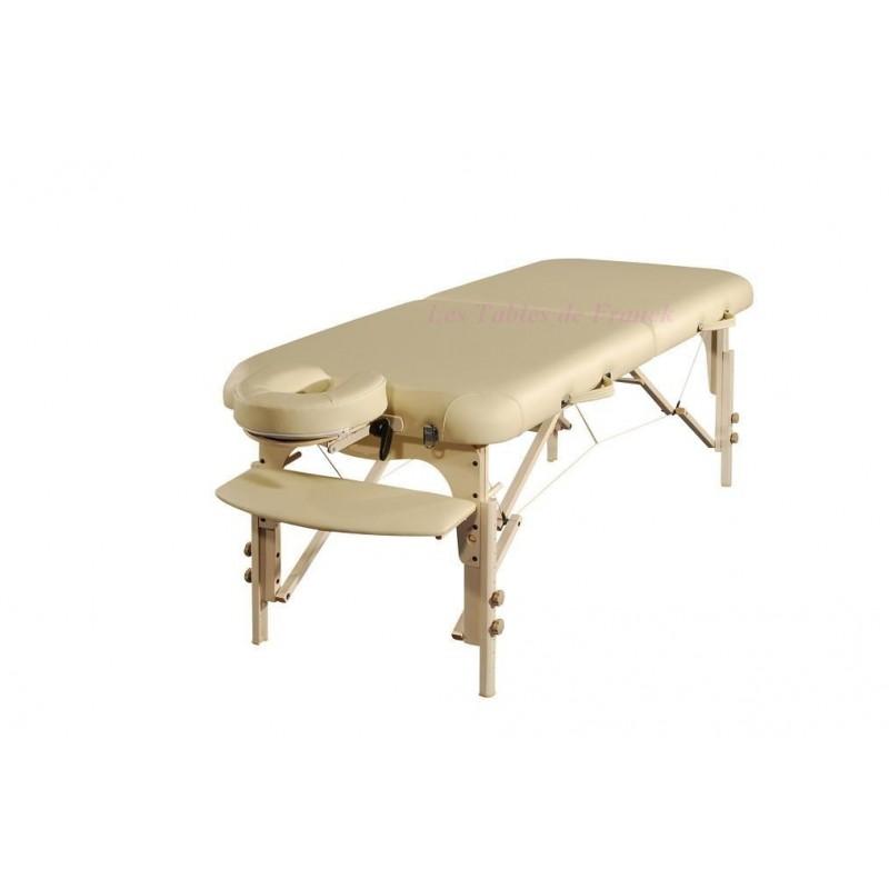 table de massage pliante pro. Black Bedroom Furniture Sets. Home Design Ideas