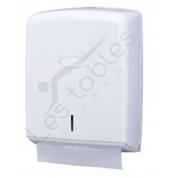Distributeur essuie-mains