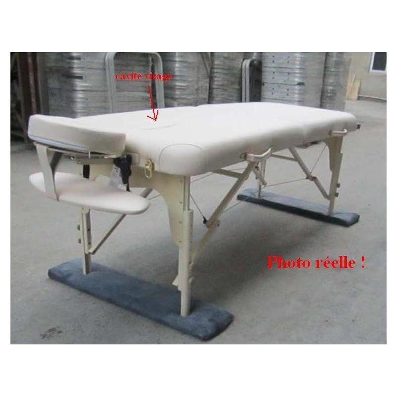 Table De Massage Pliante Pro